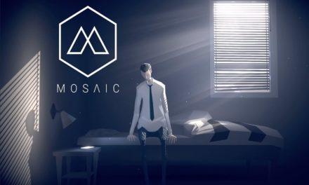 Probando – Mosaic