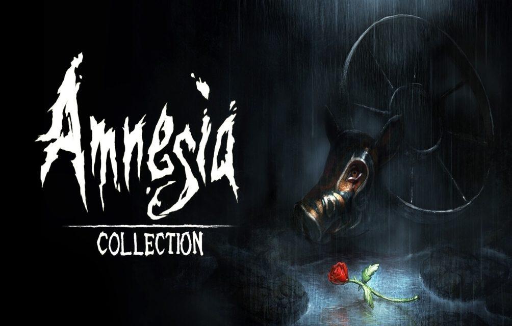 Análisis – Amnesia Collection