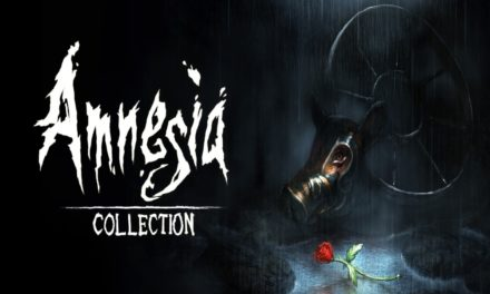 Análisis – Amnesia Collection