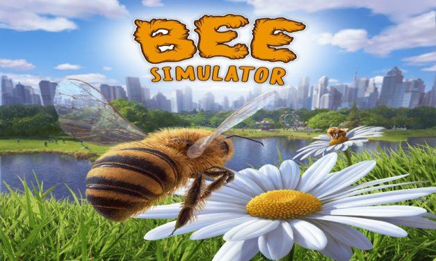 Análisis – Bee Simulator