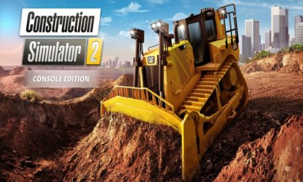Análisis – Construction Simulator 2 US – Console Edition