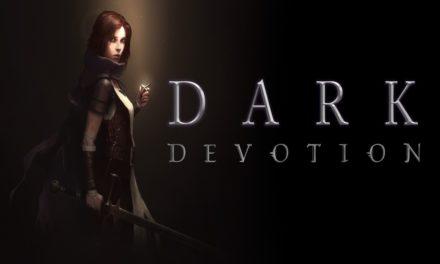 Análisis – Dark Devotion