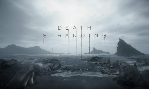 Análisis – Death Stranding