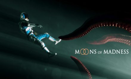 Análisis – Moons of Madness (PC)