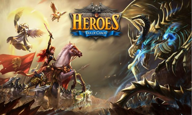 Análisis – Might & Magic Heroes: Era of Chaos