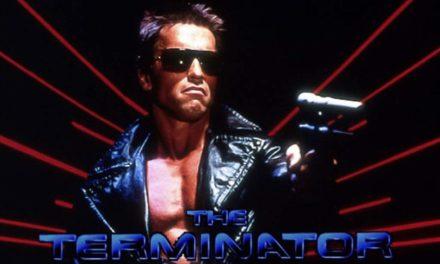 The Terminator – Mega CD