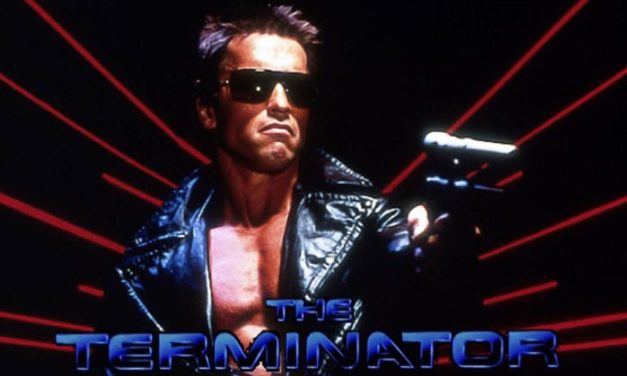 The Terminator – Mega CD