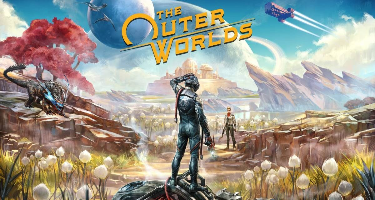 Análisis – The Outer Worlds