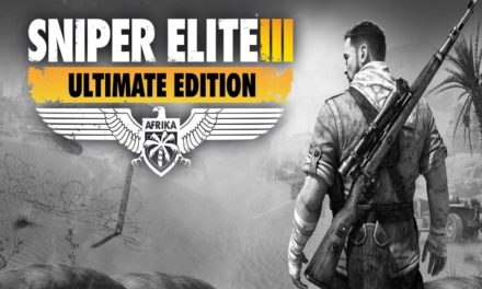Análisis – Sniper Elite III Ultimate Edition