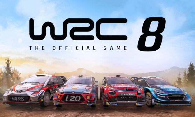 Análisis – WRC 8 FIA World Rally Championship