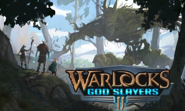 Análisis – Warlocks 2: God Slayers