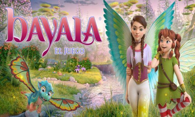 Análisis – bayala: el juego