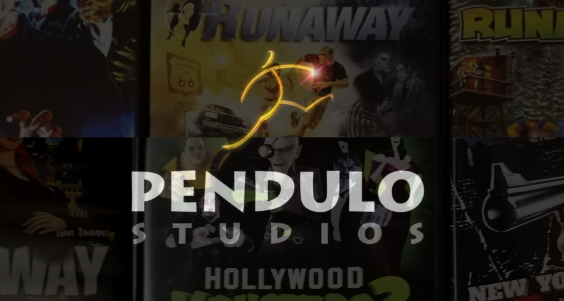 Pendulo Studios: Point and Click nacional
