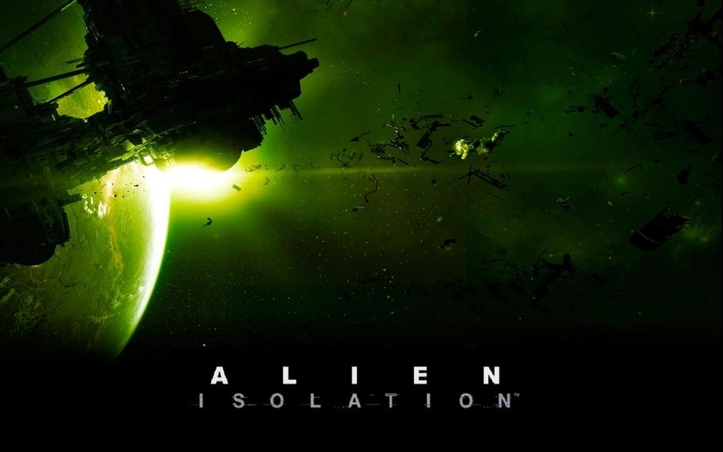 Análisis – Alien: Isolation