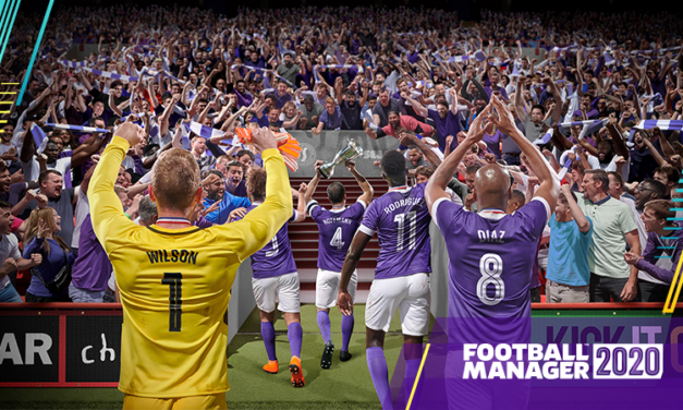 Análisis – Football Manager 2020
