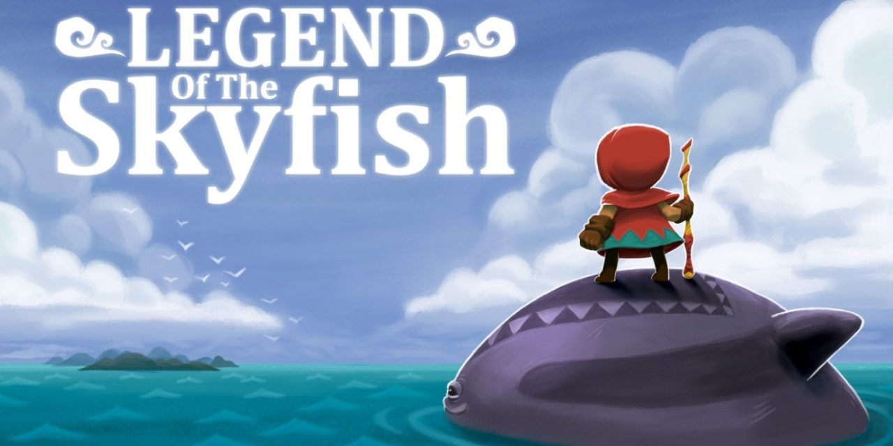 Análisis – Legend of the Skyfish