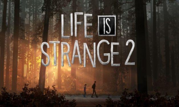 Análisis – Life is Strange 2