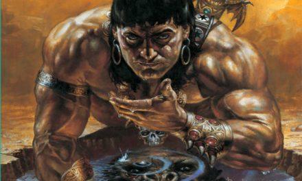 Conan – NES