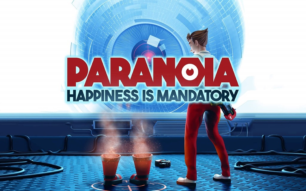 Análisis – Paranoia: Happiness is Mandatory