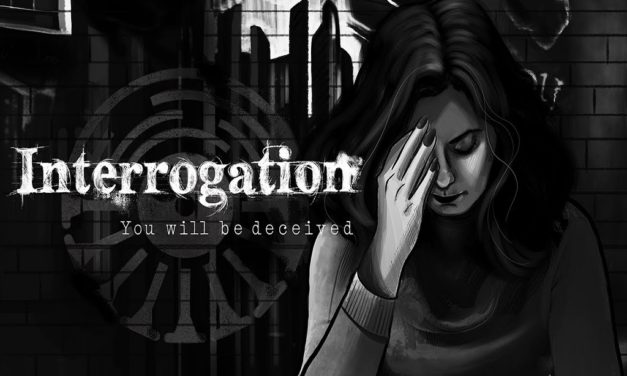 Análisis – Interrogation: You will be Deceived
