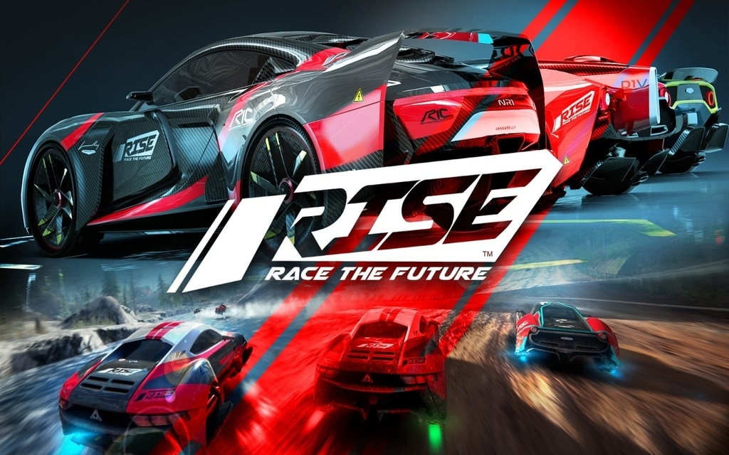 Análisis – Rise: Race the Future
