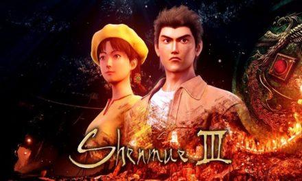 Análisis – Shenmue III