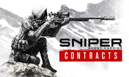 Análisis – Sniper Ghost Warrior Contracts