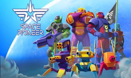 Análisis – Space Pioneer