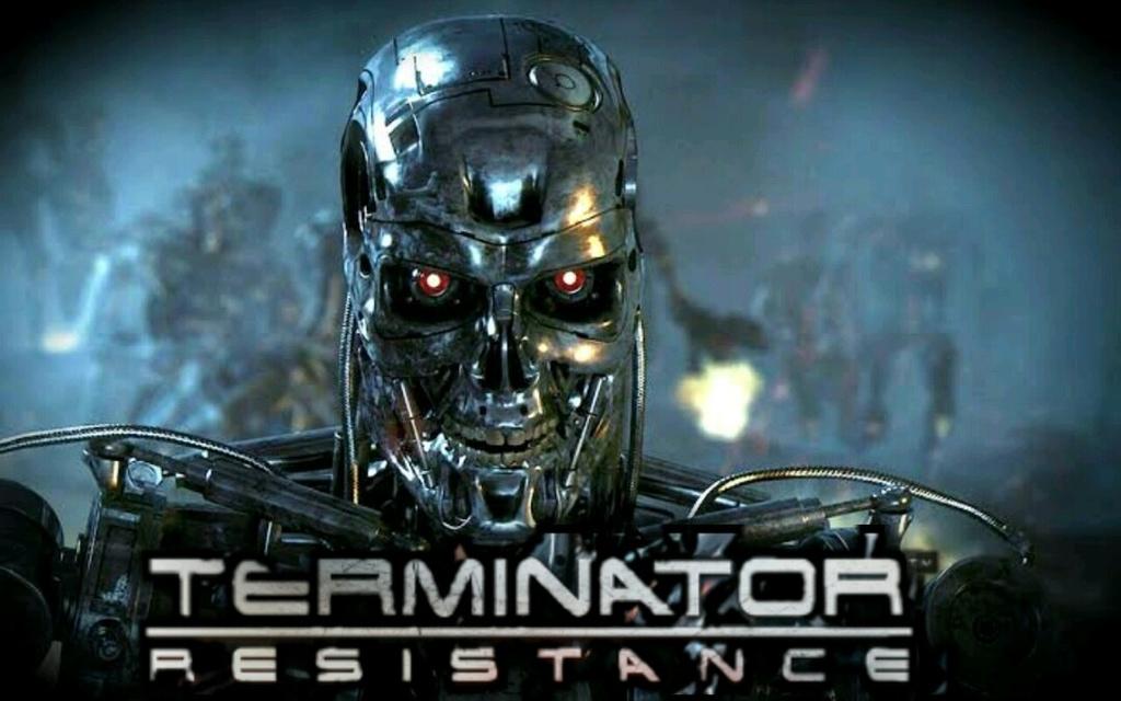 Análisis – Terminator: Resistance