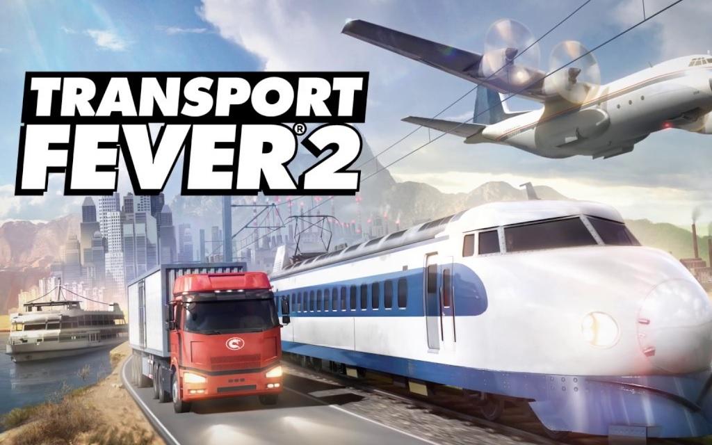 Análisis – Transport Fever 2