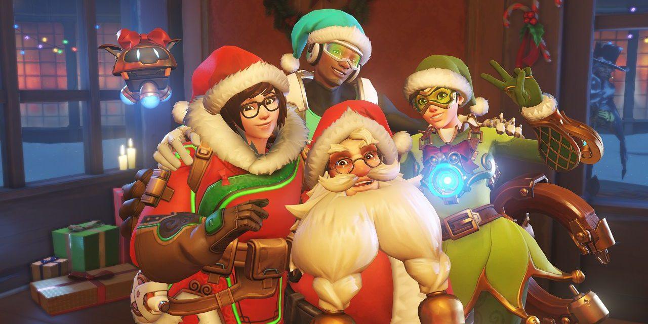 ¡33Bits os desea Feliz Navidad!