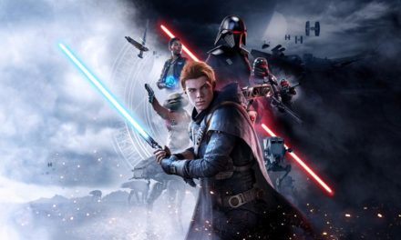 Análisis – Star Wars: Jedi Fallen Order