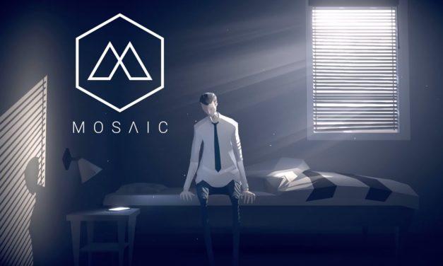 Análisis – Mosaic