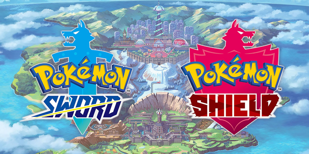 Análisis – Pokémon Espada y Escudo