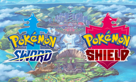 Análisis – Pokémon Espada y Escudo.