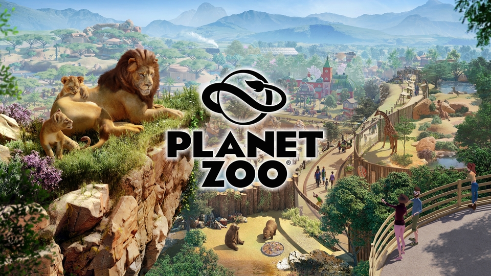 Análisis – Planet Zoo