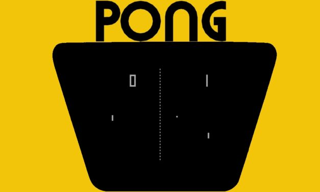 Pong y el nacimiento del videojuego doméstico.