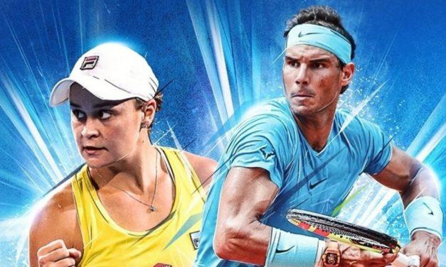 Análisis – AO Tennis 2