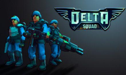 Análisis – Delta Squad