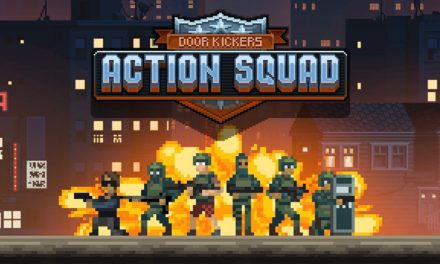 Análisis – Door Kickers Action Squad