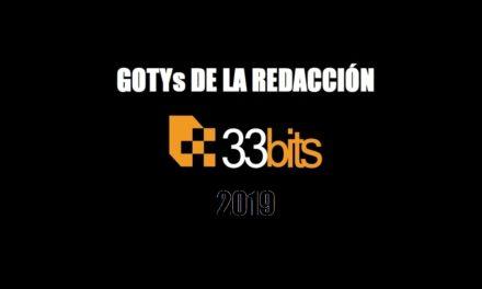 Los GOTYs 2019 de la redacción