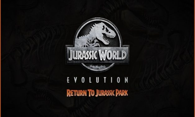 Análisis – Jurassic World Evolution: Return to Jurassic Park