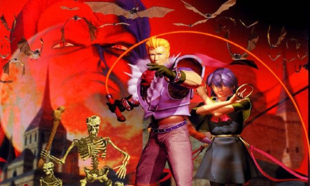 Castlevania – Nintendo 64