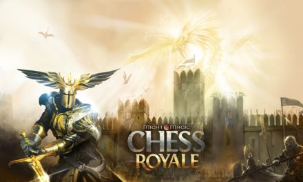 Análisis – Might & Magic: Chess Royale