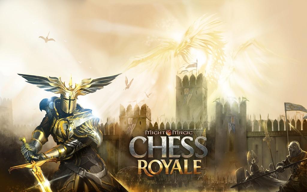 Análisis – Might & Magic: Chess Royale
