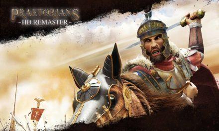 Probando – Prateorians HD Remaster