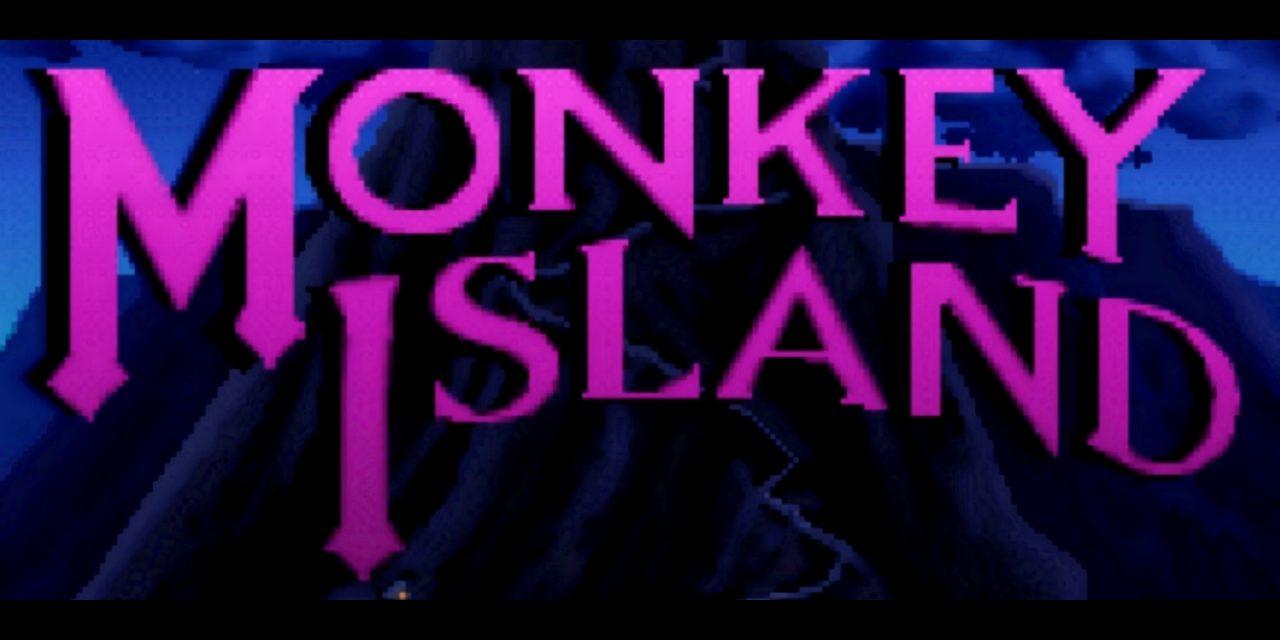 Monkey Island: ¡Oooh! ¡La botella de Grog!