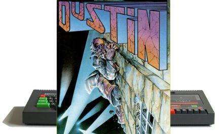 Dustin – Amstrad CPC, Spectrum, MSX