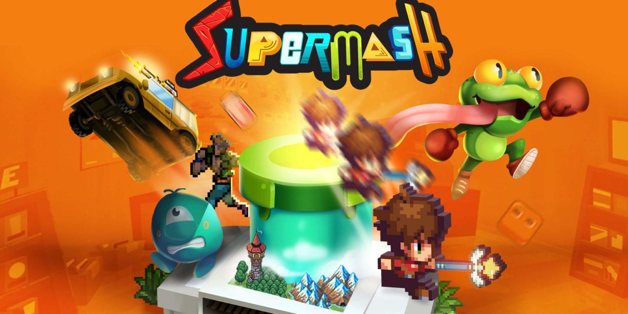 Análisis – Supermash
