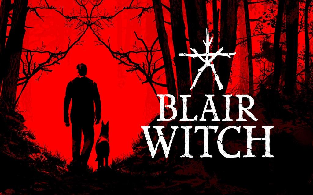 Análisis – Blair Witch